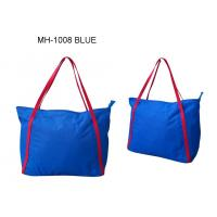 Wholesale fashion blue shopping bag MH-1008 from china suppliers
