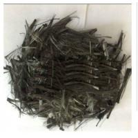 Wholesale Short Chopped Strand Carbon Fiber Heat Resistant Materials from china suppliers