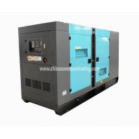 Wholesale Denyo silent generator from china suppliers