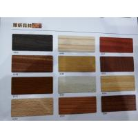 Wholesale Durable Wooden Aluminium Composite Panel For Hospital , Hotel , Office from china suppliers