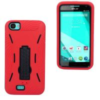 Wholesale Shockproof blu 5.0 studio phone cases , Black red pink cell phone cases for Blu phone from china suppliers