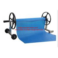 Wholesale Length 5.4 Meter Above Ground Manual Roller Swimming Pool Accessories SS304 Material from china suppliers