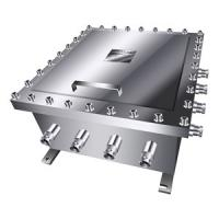 Wholesale Stainless Steel Explosion Proof Enclosure for DVR, NVR, Network Switch from china suppliers