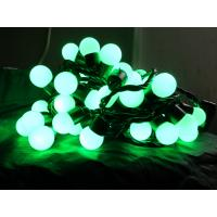 Wholesale LED Ball String Lights Decorations from china suppliers