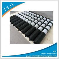 Wholesale Rubber disc roller sleeve roller return roller,idler roller from china suppliers