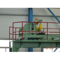 Wholesale Customized Hydraulic PU Sandwich Panel Machine 14Sets With PLC Automatic Control Cabinet from china suppliers