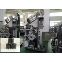Wholesale Hot Foil Stamping Machine for Plastic Bottle Caps Lids - Side Wall from china suppliers
