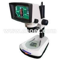 Wholesale 3D Zoom Stereo Optical Microscope 0.7 - 5.6x with 3W LED A23.4501 from china suppliers
