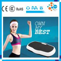 Wholesale As Seen On TV Electric Crazy Fitness Massager Plate from china suppliers