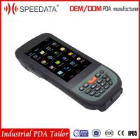Wholesale Touchscreen Android Or Mobile Wireless Rfid Reader Writer With PSAM Card Function from china suppliers