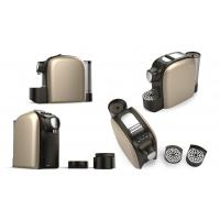 Buy cheap Lavazza Blue / Caffitaly Coffee Machine Espresso Coffee Maker With S/S 304 Water Filter from wholesalers