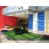 Wholesale 11600dtex Gauge Custom Indoor Artificial Turf 35mm For Garden from china suppliers