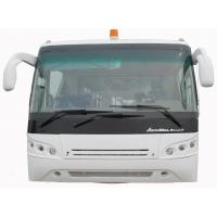 Wholesale 77 Passenger Airport Limousine Bus With 4 Pneumatic Double Opening Doors from china suppliers