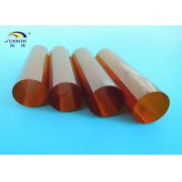 Wholesale Acid / Abrasion proof Polyimide Film Sleeving for  Electrical Applicance from china suppliers