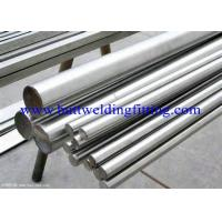 Wholesale Heavy Wall Round Stainless Steel Seamless Pipe ASTM A511 SS Hollow Bar from china suppliers
