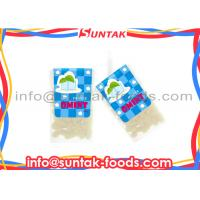 Wholesale Healthy Strongest Breath Mints , Cooling Press Low Fat Candy With Low Sugar from china suppliers