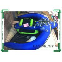 Wholesale Flying Manta Ray Watercraft Inflatable Water Games , Inflatable Fly Fish from china suppliers
