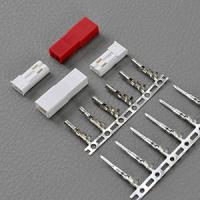 Wholesale Alternative of JST SYP 2.5mm pitch male plug socket and female terminal from china suppliers