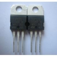 Wholesale TIP125 PNP Power Transistor  Darlington 60V 5A 3 - Pin , TO220AB from china suppliers