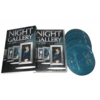 Wholesale English Language Movie DVD Box Sets Night Gallery Special Feagture Digital Copy Dobly from china suppliers
