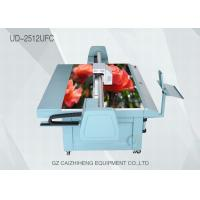 Wholesale Glass UV Flatbed Printing Machine , DX5 Printhead Galaxy UV Printer 2512UFC from china suppliers