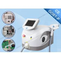 Wholesale Professional Portable diode laser hair removal machine for armpit , leg , arm from china suppliers