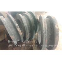 Wholesale SA-182 F92 Alloy Steel Forgings / Forged Pipe Valve Rough Turned from china suppliers