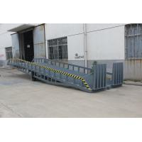 Quality Mechanical Loading Dock Leveler Hydraulic Dock Leveler Ramps for sale