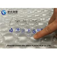 Wholesale 40cm Width Air Cushion Film Air Cushion Bag Packaging With Customized Logo from china suppliers