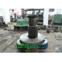 Wholesale Mining Planetary Gears Reducer , Ball Mill Gears Reduction Box Inner Gears from china suppliers