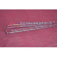 Wholesale Galvanization  Stainless Steel Cable Tray With Customized from china suppliers