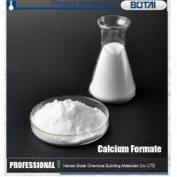 Buy cheap White Powder Calcium Formate for Feed Additives from wholesalers