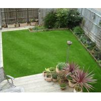 Wholesale 12800Dtex 35mm Four Colors Outdoor Artificial Grass Turf for Decoration from china suppliers