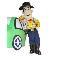 Wholesale Woody costume cartoon characters woody cartoon from china suppliers