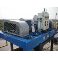 Quality LW 450 X 842 High speed, wear resistant design Drilling Fluid Centrifuge for sale