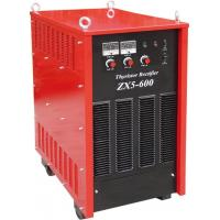 Wholesale High Stability MMA Welding Machine / Compact Inverter MMA Welder Three Phase from china suppliers