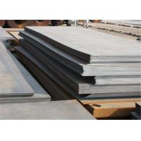 Wholesale Q235,Q345,SS400 Grade  Steel Plate Hot Rolled Steel Plate Thickness 6-120mm from china suppliers