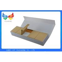 Wholesale CMYK Color Cigarette Pack Case Gloss / Matte Lamination , Art Paper Material from china suppliers
