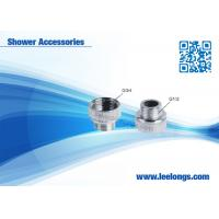 Wholesale Shower Connector Abs Plastic Bath Shower Fittings For Home , Hotel from china suppliers