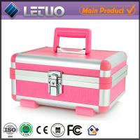 Wholesale LT-MCP0083 online shopping vanity beauty cosmetic makeup case beauty case from china suppliers