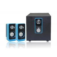 Wholesale Excellent Sound 2.1 PC Speakers With Subwoofer OEM / ODM Acceptable from china suppliers