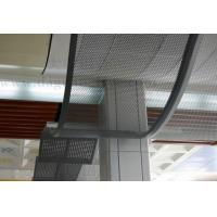 perforated metal for building ceiling