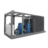 Wholesale Professional Vacuum Cooling Equipment / Vacuum Chiller 2000-7000kg from china suppliers