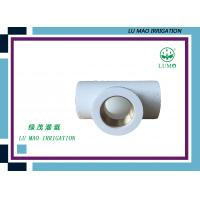 Wholesale Garden Irrigation Fittings Socket Weld Reducing Tee Female Thread Brass Insert from china suppliers
