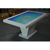 Wholesale 65 Inch IR Floor Standing Touch Screen kiosk Shopping Guide Dust Waterproof from china suppliers