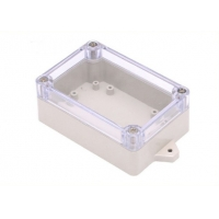 Wholesale Anti Corrosion 100*68*40mm Wall Mount Plastic Enclosure from china suppliers