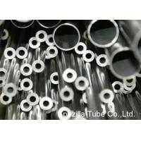 Wholesale Uns S32750 / S32760 Seamless Stainless Steel Tubing Super Duplex Cold Drawn Tube from china suppliers
