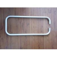 Wholesale 7001 7075 Aluminium Window Profiles Curved Aluminum Tube For Medical Equipment from china suppliers