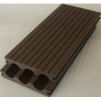 Wholesale UV protection outdoor water proof wooden plastic composite park bench from china suppliers