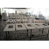 Wholesale artificial marble bathroom vanity top and countertop from china suppliers